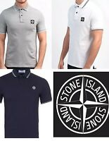 MEN'S stone island Polo Shirt Short sleeve S/M/L/XL/XXL