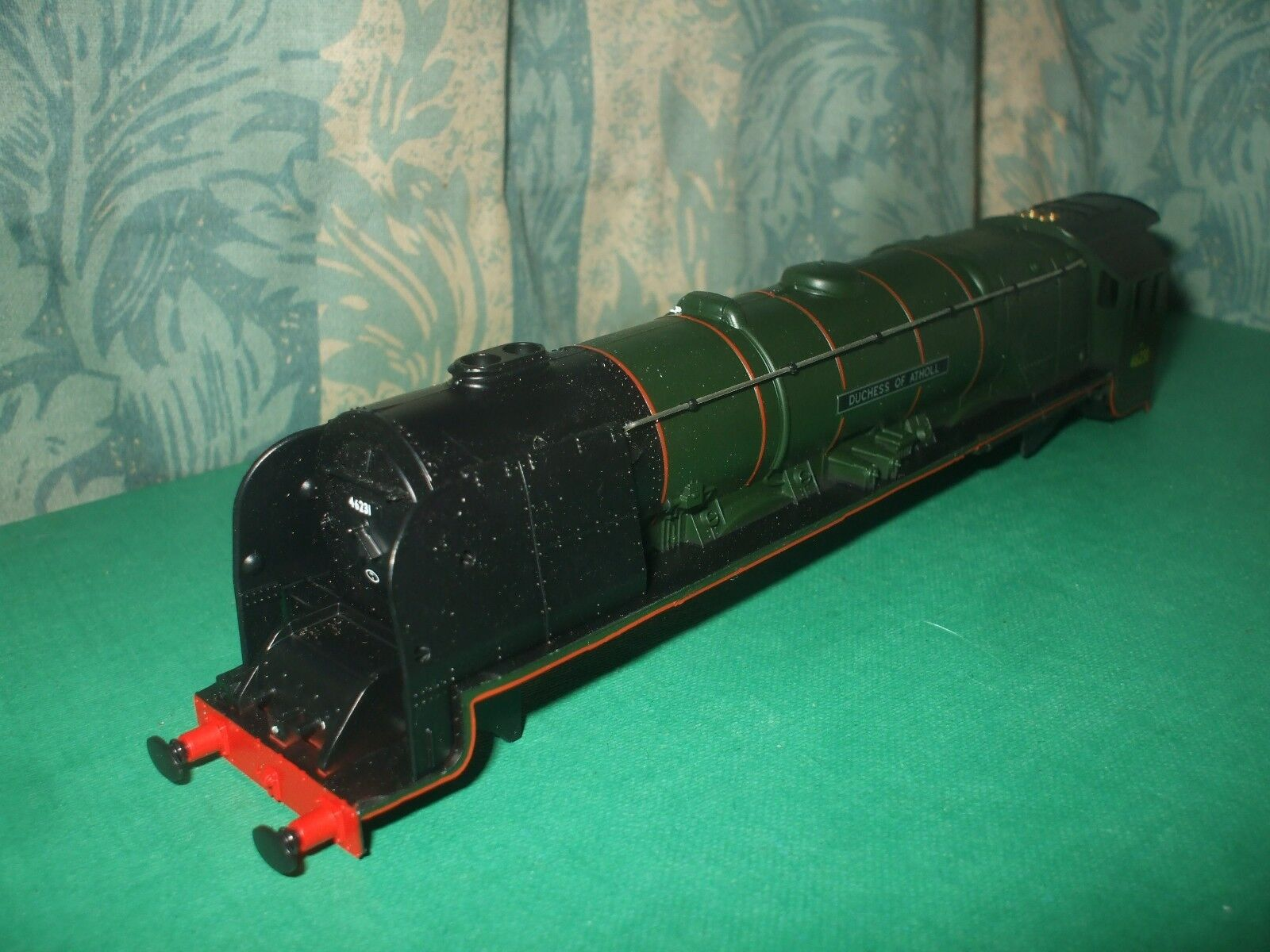 ventas de salida HORNBY EX LMS DUCHESS verde LOCO BODY ONLY ONLY ONLY - DUCHESS OF ATHOLL - No.1  calidad de primera clase