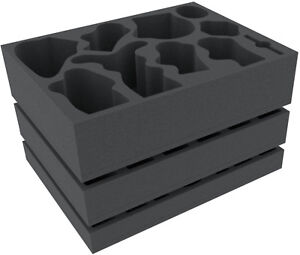 Senor-campo-en-espuma-set-para-Cthulhu-Wars-Core-Game-brettspielbox