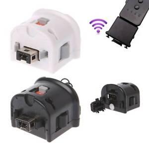 1PC-Motion-Plus-Adapter-Sensor-For-Wii-Wii-U-Remote-Controller-Enhancer-Dynamic