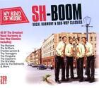 SH-Boom Doo-Wop Classics-My Kind Of Music von Various Artists (2012)