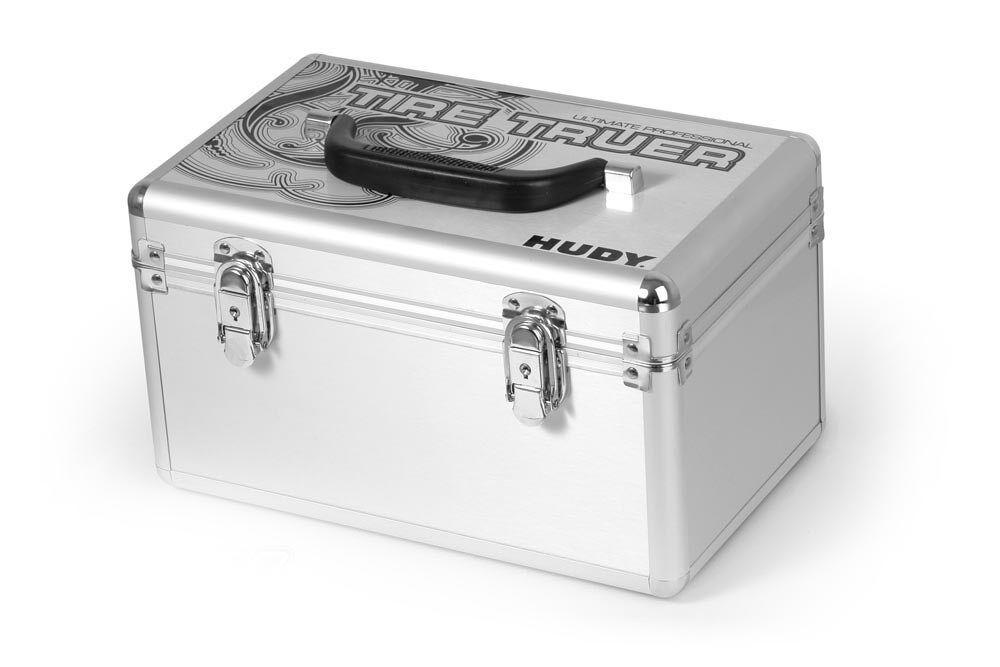 Hudy Aluminum autory Case For Tire Truer - HUD102095