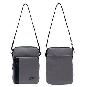 Details zu Nike Core Small Items 3.0 TascheUmhängetasche grau BA5268 021