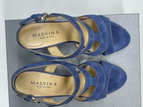 Marvin K, Vavoom Ladies dress sandels, Size 9