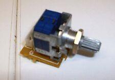 Kenwood TS-950S Digital part: ATT pot