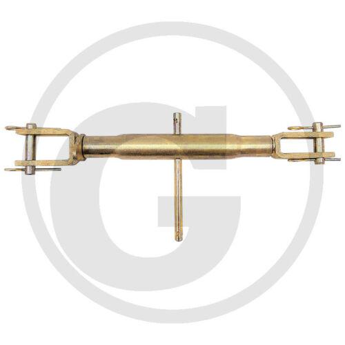 Hubstange/_Stabilisatorstrebe verstellbar 380-530/_Stabilisatorkette/_Dreipunkt/_