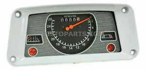 INSTRUMENT-CLUSTER-FORD-2000-3000-4000-5000-81818095