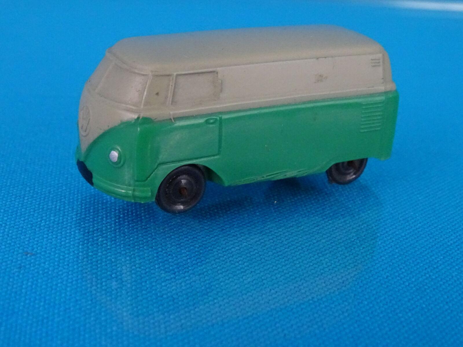 Marklin 860 5 M VW Van Green Grey 1953 HO Scale logo