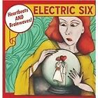Electric Six - Heartbeats and Brainwaves (2011)
