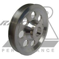 Ralco RZ Crank Pulley single belt Honda Civic / CRX / Del Sol ZC D16 D15
