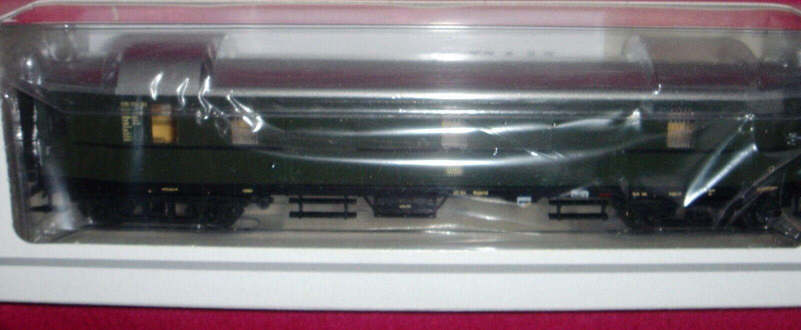 42260 treno rapido carrello Borsaagli * Hecht * EPOCA III-HO-NUOVO