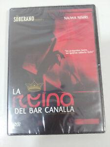 LA-REINA-DEL-BAR-CANALLA-DANIEL-AZANCOT-NAJWA-NIMRI-CORTOMETRAJE-DVD-NUEVO