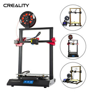 Details about Official Supply Creality Ender 3 Pro/Ender  5/CR-10/CR-10S/CR-10S PRO 3D Printer