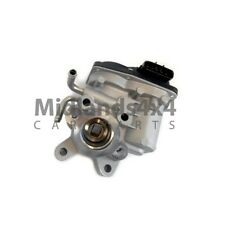1x BRAND NEW EGR VALVE For SUBARU FORESTER IMPREZA LEGACY OUTBACK 2.0 D AWD 08>