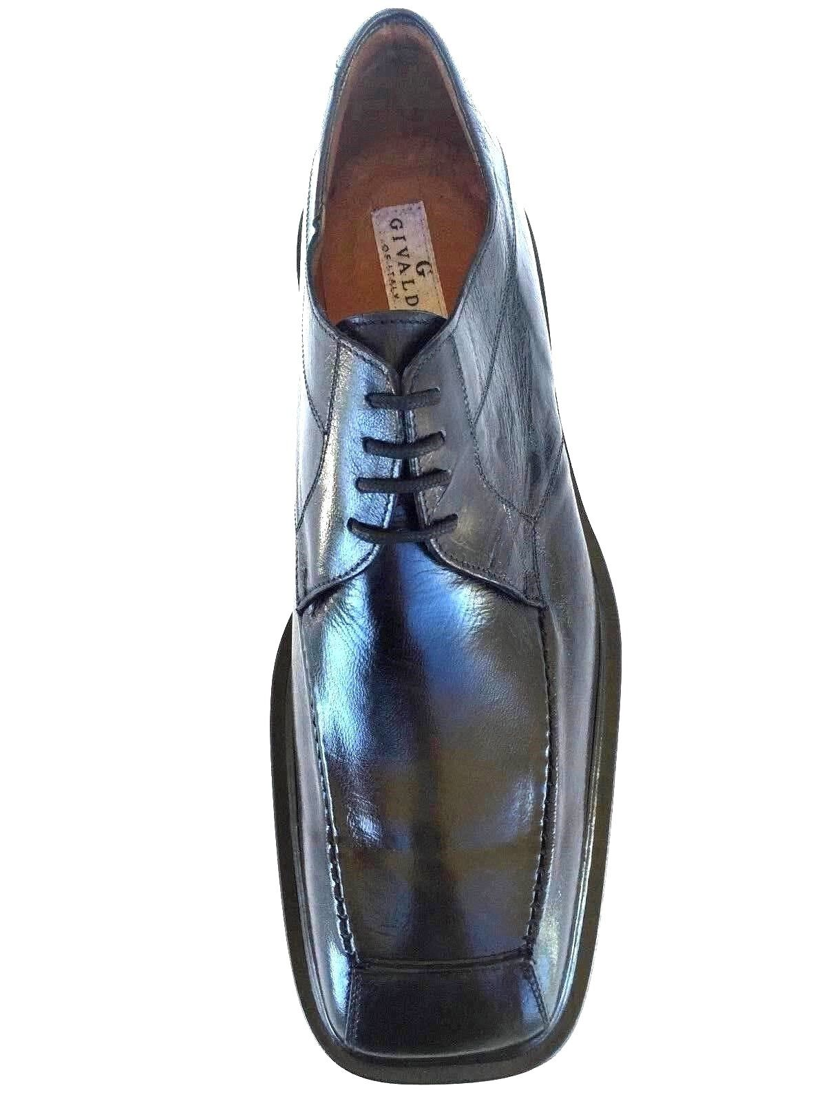 MEN'S ITALIAN SHOE LAM SKIN  ALL FULLY LEATHER COMFORTABLE,BY, GIVALDI -7970