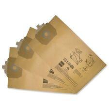 10 x Vacuum Cleaner Dust Bag For TASKI Vento 8 Hoover Bag 7514886 BRAND NEW