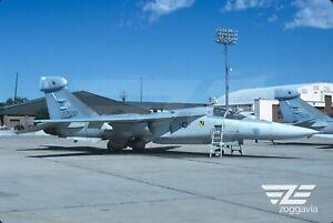 ORIGINALE-SLIDE-67-037-EF-11A-U-S-Air-Force-United-States-Air-Force-1997