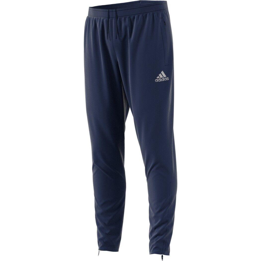 Adidas Core 15 Trainingshose lange Jogginghose Sporthose blau  | Schönes Aussehen  | Bestellungen Sind Willkommen  | Hat einen langen Ruf