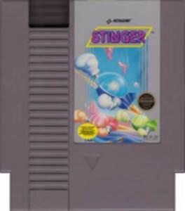 Stinger-NES-Nintendo-Game