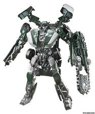 Transformers MECHTECH Deluxe ROADBUSTER Action Figure NUOVO/SIGILLATO