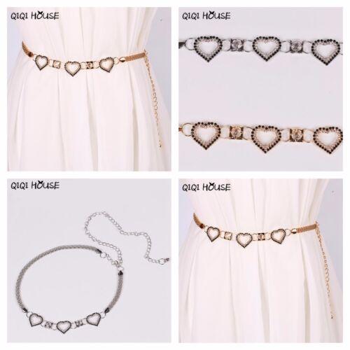 PU Faux Leather Tie Up Belt Silver Ends Long Black Gold Tan White Waist Belt