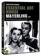 Mayerling - Anatole Litvak, Charles Boyer, Danielle Darrieux, 1936 / NEW