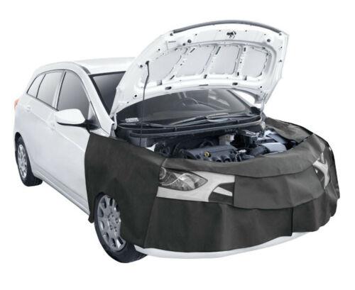 Referencia de protección para el auto la parte delantera kotflügelschoner werkstattschoner kotflügels