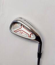 Adams Golf Speedline Plus 6 Iron Uniflex Steel Shaft Adams Grip
