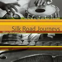 Yo-yo Ma, Silk Road - Silk Road Journeys: When Strangers Meet [new Cd]