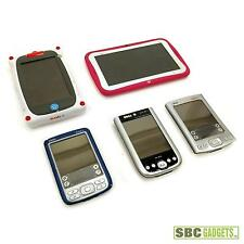 [Mixed Lot of 5] PDA / Tablets - Samsung, Dell, palmOne, etc.