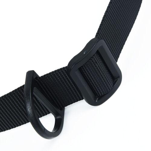 Schnalle Clip Gurt Studenten Brustgurt Tasche Rucksack Schulterriemen Gurtband