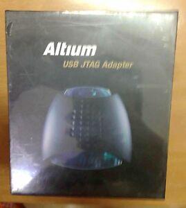 ALTIUM USB JTAG DRIVER (2019)