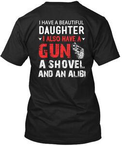 A-Beautiful-Daughter-Gun-And-Shovel-I-Have-Daughter-Hanes-Tagless-Tee-T-Shirt