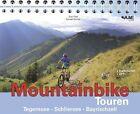 Mountainbike Touren Tegernsee - Schliersee - Bayrischzell von Günter Durner und Susi Plott (2013, Kunststoffeinband)