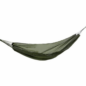 Pro-Force-Hammock-Trekker-Hanging-Outdoor-Camping-Hiking-Military-Olive