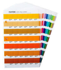 PANTONE Color Chips Sheets - Individual Replacement Pages