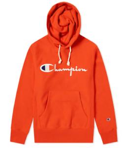Champion-Europe-Reverse-Weave-Logo-Script-Hoodie-Burnt-Orange