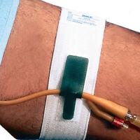 2 Foley Catheter Leg Straps Or Holding Tubing Going To Leg Bag