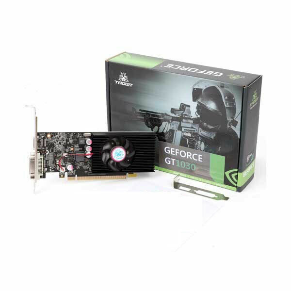 [TAGER] GeForce GT1030 D5 2GB Graphics Card/Overseas 24 months waranty
