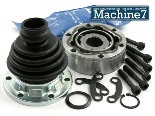 Classic VW T2 Camper CV Joint Constant Velocity Kit Baywindow Transporter T25
