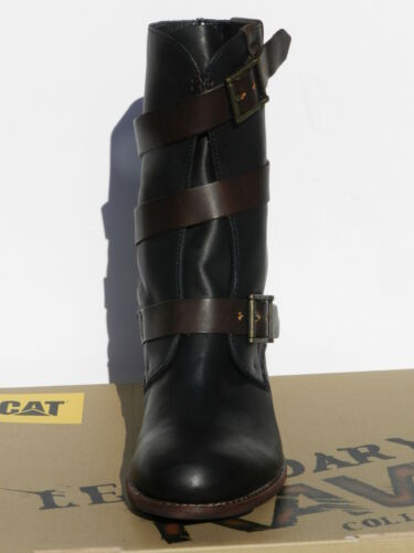 Uk6 39 Stivaletti Caterpillar Lavern Nuovo Cat da Scarpe donna IC0wzq