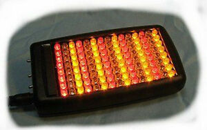 new red yellow light anti aging infrared led light. Black Bedroom Furniture Sets. Home Design Ideas