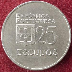 Portugal-25-Escudos-1980-D1204