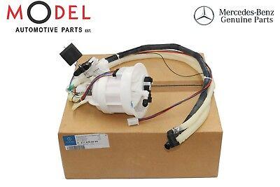Siemens//VDO Electric Fuel Pump fits 2003-2009 Mercedes-Benz E350 E500 E320