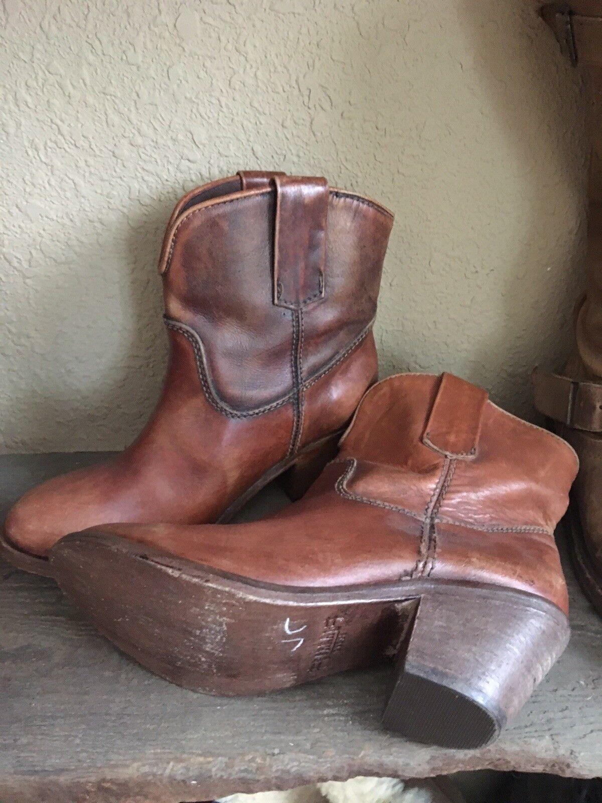 Corral Corral Corral short Stiefel Stiefelies 7 0c1488