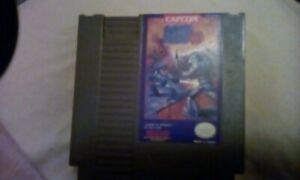 Mega-Man-3-Nintendo-NES-Game-Authentic-original