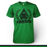 Borussia Monchengladbach Germany Deutschland Football Soccer T Shirt Uefa Europe