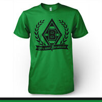 Borussia Monchengladbach Germany Deutschland Football Soccer T Shirt Uefa Europe