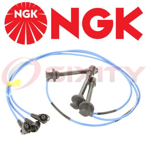NGK 4412 Spark Plug Wire Set fits 95-04 Toyota Tacoma 3.4L-V6 NEW