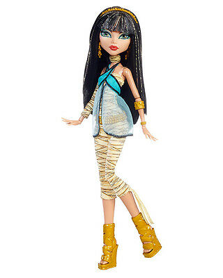 Кукла Клео де Нил базовая Монстр Хай (Monster High)